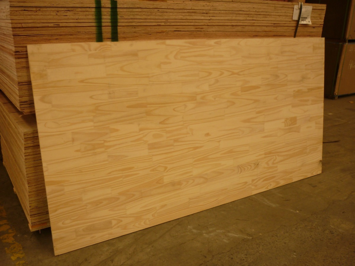 Producto tablero de pino sin nudos corralon maderas - Tableros de pino ...
