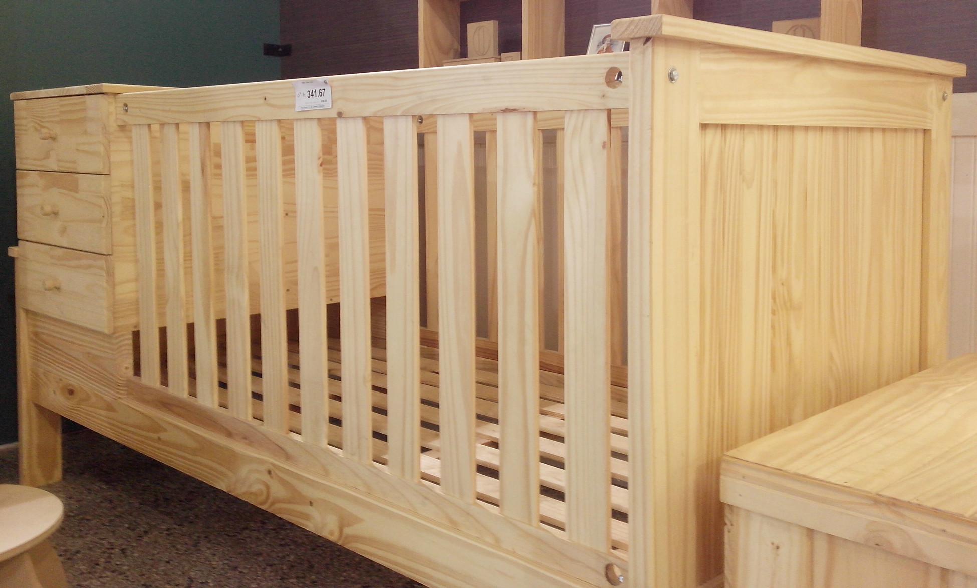 Este Producto Pertenece a Muebles y Camas y cunas