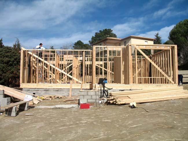 Casas de madera paso a paso imagui for Construccion de casas paso a paso