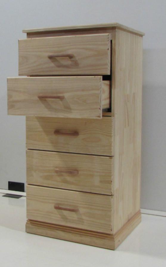 Producto chiffonier corralon maderas america corralon for Muebles de oficina juarez salta