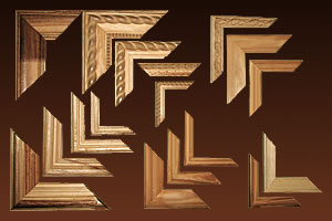 Catalogo de productos de placacentro maderas america en salta - Molduras de madera decorativas ...