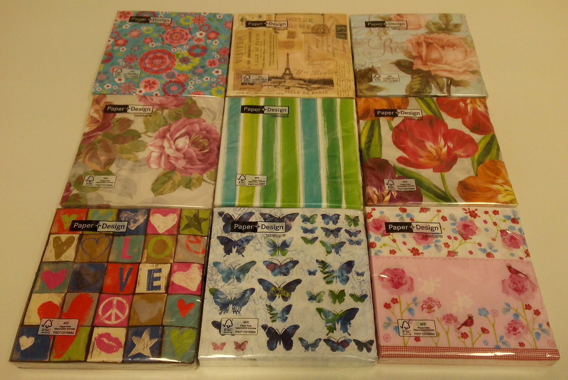 Catalogo de productos de placacentro maderas america en salta - Decoupage con servilletas en muebles ...
