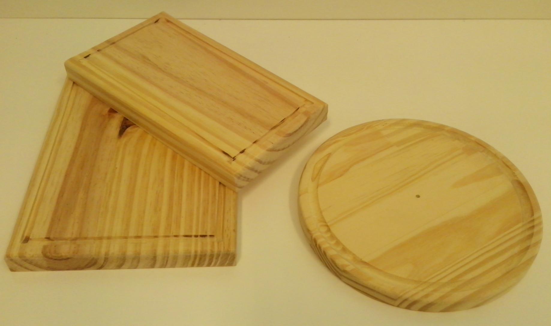 Producto tablas para asado corralon maderas america - Tablas de madera precio ...